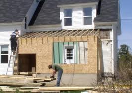 Addition Renovation