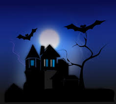 2014-08-22 - Haunted House